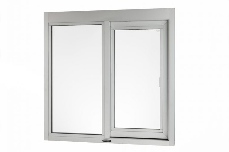 Side Sliding Transaction Window Shop Our Ifsc 4040 Model