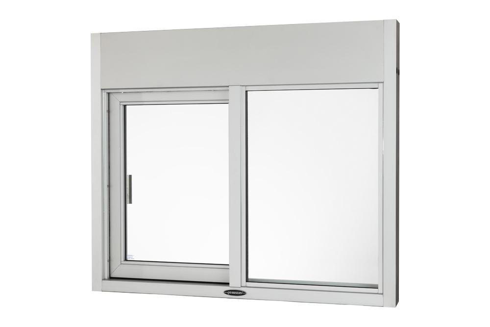 SS-4035E Quikserv Drive-Thru Window